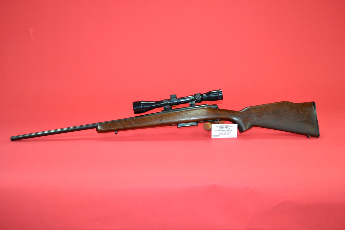 Remington Rifle - 788, 22-250 cal , 24 inch barr for sale on